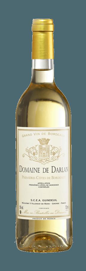 cotes-bordeaux-blanc-1990-vin-guindeuil-cossu-sucré-liquoreux