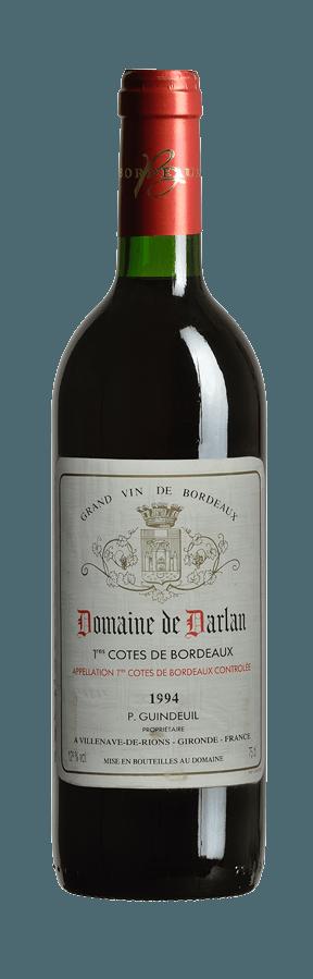 vin-rouge-cotes-bordeaux-darlan-1994