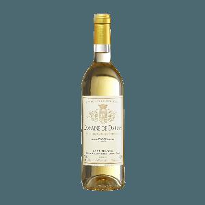 cotes-bordeaux-blanc-1989-vin-guindeuil-cossu-sucré-liquoreux