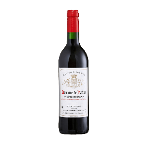 vin rouge cotes de bordeaux 1989